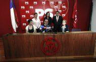Tribunal Supremo del PS oficializó la expulsión del alcalde de San Ramón