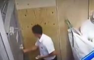 Detienen a guardia de seguridad que habría facilitado intento de robo en supermercado de Ñuñoa