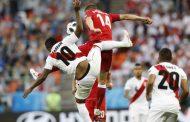 Mundial: Perú cayó ante Dinamarca en un amargo regreso mundialista