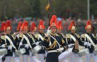 [GALERÍA] Mira las mejores fotos que dejó la Parada Militar 2018