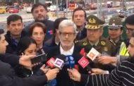 [VIDEO] MOP señaló que el regreso a la capital ha sido expedito