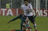 Deportes: Jorge Valdivia mostró su magia con un jugadón ante Palmeiras