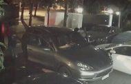 Detuvieron al último implicado en robo que terminó con la muerte de un joven en Lo Barnechea