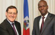 """América Solidaria: ataque a caravana con Embajador chileno en Haití """"fue una emboscada"""""""