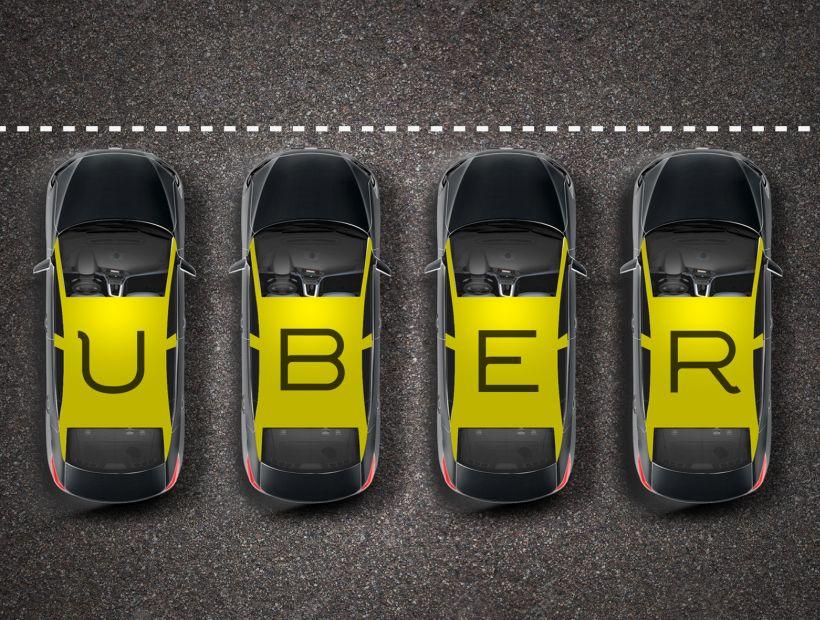 """Detienen a banda """"Los Pulgas"""" que se dedicaba a asaltar choferes Uber"""