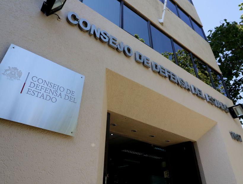 CDE reclamó por dificultades para acceder a causa contra ministros de la Corte de Apelaciones de Rancagua