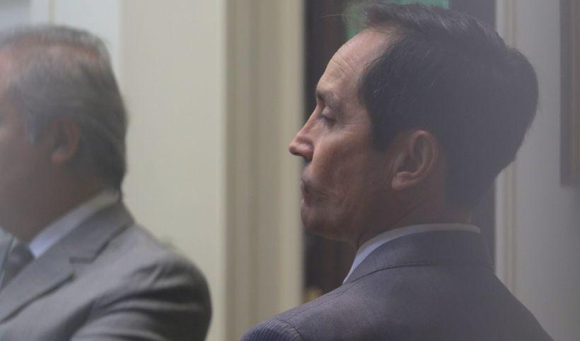 General Villagra es sometido a proceso por dos delitos de fraude al fisco