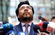 """Fiscal Arias sobre acusaciones de Moya: """"Cada una de las imputaciones van a ser desestimadas"""""""