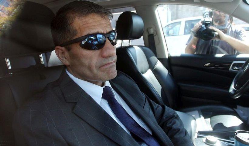 """Juez Marcelo Vásquez sobre investigación en su contra: """"Estoy siendo aniquilado en cuanto a mi imagen"""""""