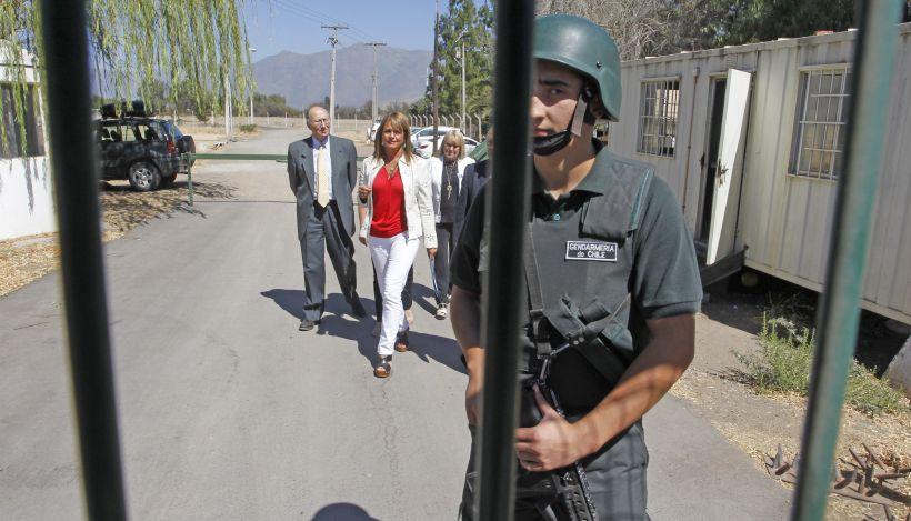 Falleció militar que cumplía condena en Punta Peuco por violación a los DDHH