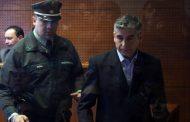 Decretan prisión preventiva de general Gonzalo Blu por Caso Huracán