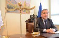 Este viernes será formalizado el suspendido juez Emilio Elgueta