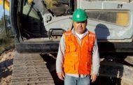 """Murió chofer del camión que desbarrancó en el San Cristóbal, su familia acusa """"pésimas condiciones"""" de trabajo"""