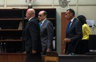 Ministerio Público requirió audiencia con el objetivo de formalizar al general (r) Fuente-Alba