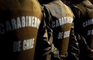 Condenan a seis involucrados en el caso Fraude en Carabineros
