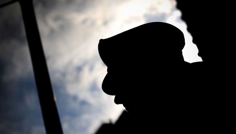Carabinero resultó herido tras ataque a la 33a Comisaría de Ñuñoa