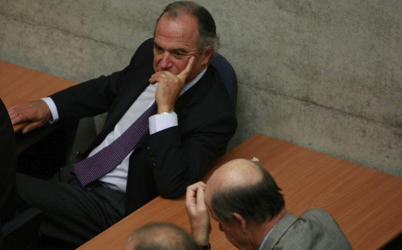 Caso Penta: Carlos Bombal y Felipe de Mussy fueron sobreseídos definitivamente