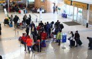 Amenaza de bomba provoca que se evacúe aeropuerto de Punta Arenas