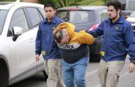 Detuvieron a un hombre acusado de intimidar a una menor y subirla a un vehículo