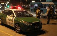 Motociclista muere en colisión con automóvil en Estación Central