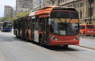 Conductor de RED muere en Avenida Pajaritos por paro cardiorrespiratorio