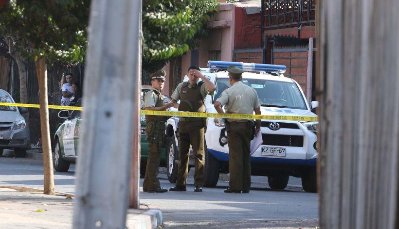 Carabineros detiene a hombre acusado de femicidio frustrado en Buin