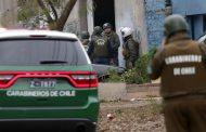 Autor de asesinato en San Bernardo quedó en prisión preventiva