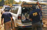 PDI detuvo a mujer por presunto homicidio de su bisabuelo en localidad de Pemuco