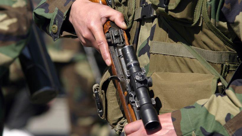"""Según Famae los 30 fusiles de francotiradores vendidos a civiles son un """"arma deportiva"""""""
