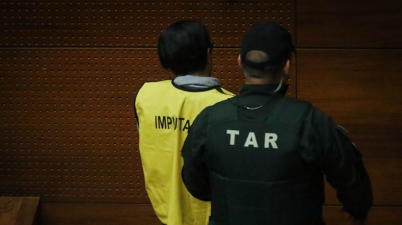 Presunto autor de ataques explosivos habría cometido 18 delitos durante los dos últimos años