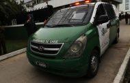Carabineros prohíbe a sus funcionarios ser conductores de Uber y aplicaciones similares