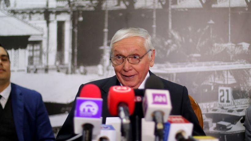 Investigación a ex-obispo Eduardo Durán: UAF detalla que recibió más de 5 mil 500 millones