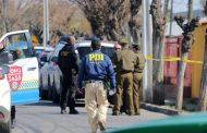 Hombre acusado de asesinar a su pareja embarazada fue detenido en Renca