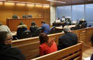 """Carabinero conocido como """"El Nazi"""" fue condenado a 22 años por torturas reiteradas y apremios ilegítimos"""