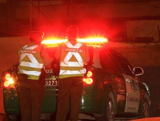 """Niño fue herido en su rostro por una """"bala loca"""" tras balacera en Puente Alto"""