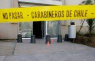 Sujetos armados asaltaron local comercial de Mall Plaza Sur de San Bernardo