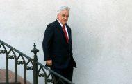 """Piñera: """"Mañana vamos a tener una jornada en la cual vamos a tener que enfrentar muchos desafíos"""""""