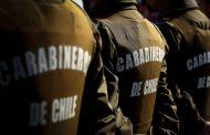 Balacera en San Ramón culminó con allanamiento a vivienda y 10 personas detenidas