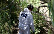 Policía investiga hallazgo de restos óseos en San Vicente de Tagua Tagua