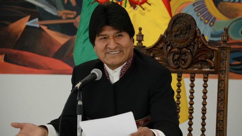 """Evo Morales adelantó su respuesta a la carta de la oposición: """"No voy a renunciar"""""""