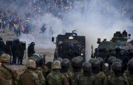 Al menos cinco muertos y 22 heridos dejan las manifestaciones en Bolivia