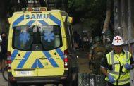 SAMU denuncia que actuar de Carabineros impidió rápida reacción sobre joven fallecido en Plaza Italia