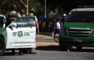 Carabineros quedan con prisión preventiva por presunto montaje durante Estado de Emergencia