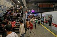 Metro abrirá siete estaciones y reactivará tramo de la Línea 4 este lunes