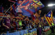 Champions: declaran de alto riesgo los duelos Real Madrid-PSG y Barça-Dortmund