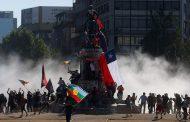 """Fiscalía informó que mantiene abiertas 26 investigaciones por muertes """"durante las manifestaciones"""""""