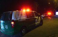 Cinco personas murieron tras accidente múltiple en Quilicura