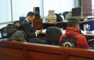 Condenan a 12 años de presidio a Francisco Huaiquipán Bustos por homicidio