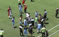 La ANFP anunció nuevamente la suspensión del fútbol chileno