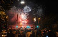 LAS COMUNAS QUE HAN CANCELADO SUS SHOWS DE AÑO NUEVO POR LAS PROTESTAS EN CHILE